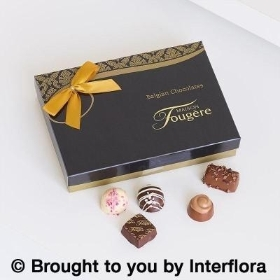 Joyful Perfect Gift with Belgian Chocolates